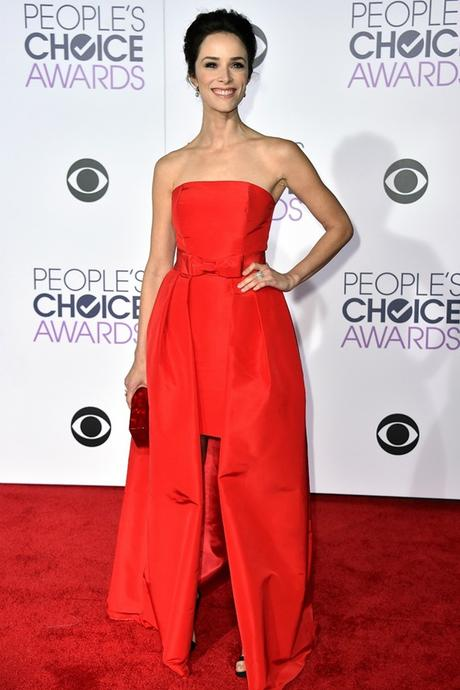 People's Choice Awards 2016