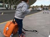 aeropuerto llevadero maleta Trunki