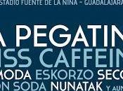 Festival Gigante 2016: Pegatina, Second, Miss Caffeina, Eskorzo, Egon Soda, M.O.D.A...