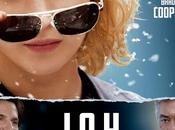 "Crítica ""Joy"", dirigida David Russell."