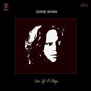 Diane Shaw publica Love, Life & Strings