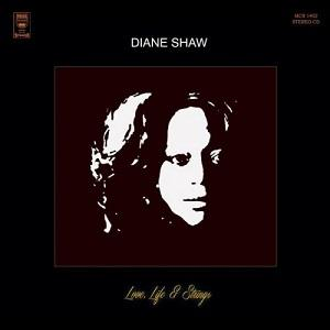 Diane Shaw publica Love, Life & Strings
