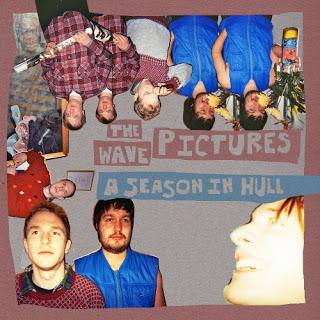 The Wave Pictures - Slick black river from the rain (2016)