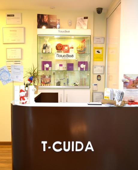 #BEAUTY. My moment en TCuida Coslada