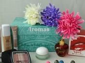 #BEAUTY. Natural Make Aromas Perfumerías
