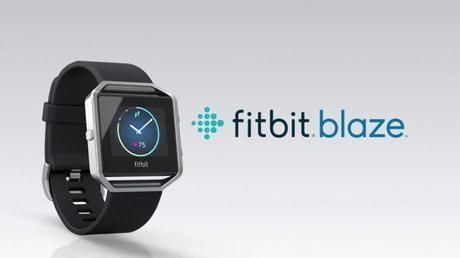 CES 2016: Fitbit lanza reloj inteligente para competir con Apple Watch