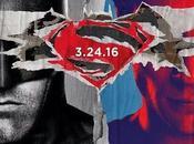 """Warner bros pictures lpublica nuevo póster oficial para """"batman superman: amanecer justicia"""""""