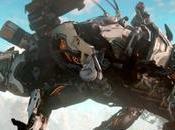Guerrilla Games habla sobre tamaño Horizon: Zero Dawn