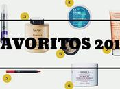 Productos Favoritos 2015