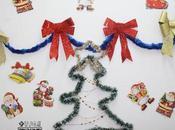 Photocall para decorar Navidad