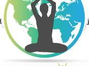 Practice yoga physical, mental spiritual well-being (inglés-español)