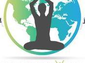 Practice yoga physical, mental spiritual well-being (inglés-español)