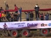 Dakar 2016: quinta etapa, sainz tercero