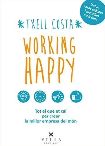 Entrevista a Txell Costa (95), autora de «Working Happy»