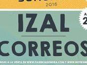 Palencia Sonora 2016 Confirma Izal Correos
