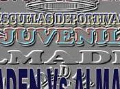 fútbol partida doble Almadén