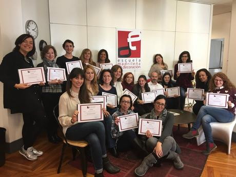 Curso home staging madrid en la escuela madrile a de - Home staging madrid ...