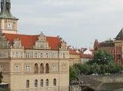 Praga, joya europea patrimonio humanidad