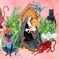 25 discos que deberías haber escuchado en 2015 (y 2ª Parte)