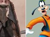 Star Wars: algunas inspiraciones Lucas Abrams (parte II).