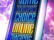 Awards revelan nominados para decimosexta edición