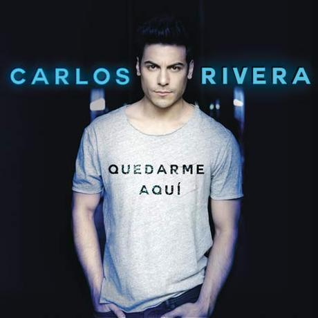 Nuevo single de Carlos Rivera