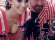 Fall estrena videoclip nuevo single junto Demi Lovato