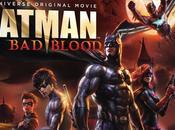 Nueva película animada BATMAN Blood, estrena Febrero