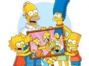 Simpson. historia familiar Matt Groening