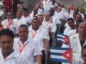 EEUU considera cerrar Programa para Profesionales Médicos Cubanos