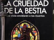 CRUELDAD BESTIA. Shaun Hutson (1990)