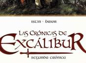 Crónicas Excálibur