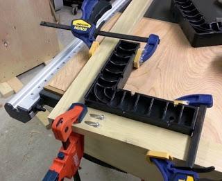 Tema tipos de prensas o sargentos paperblog for Sargentos de madera