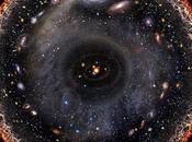 ¿Tienes curiosidad contemplar única imagen todo #universo observado?