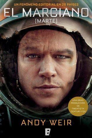 El marciano: