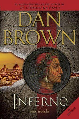 Inferno (Robert Langdon, #4):