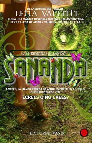 Sananda (Las hermanas Balanzat, #1):