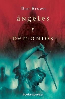 Angeles y Demonios (Robert Langdon #1):