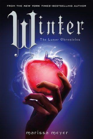 Winter (The Lunar Chronicles #4):