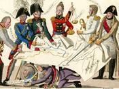 Objetivos potencias ante congreso viena, 1814