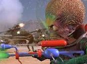 Mars attacks! (Tim Burton, 1996. EEUU)