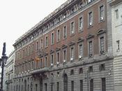 calle Alcalá... sótanos Ministerio Hacienda, asesinato restaurante emblemático.