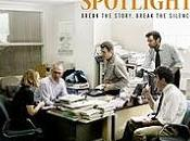 Spotlight, periodistas Boston