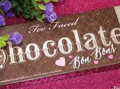 Paleta Chocolate Bons Faced