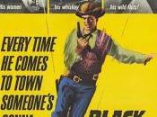 ESPUELAS NEGRAS (Black spurs) (USA, 1965) Western