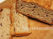 Receta: trigo sarraceno nueces
