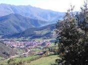 Potes, Cantabria, puerta acceso Picos Europa