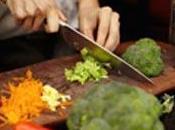 Preparar Alimentos Desde Cero Importante Para Salud, Algunas Escuelas Medicina Comenzado Enseñar Doctores Cocinar