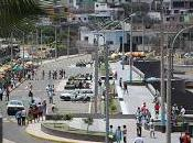 Inauguran malecón puerto chancay…