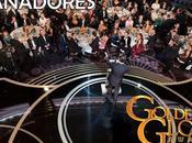 Ganadores Globos 2016